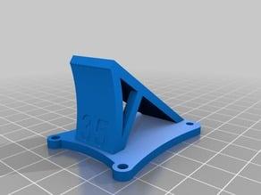 BullShark180 v2 Foxeer/Mobius Tilt Mounts * 35-45 degree