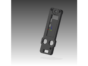 DNA75 screen holder