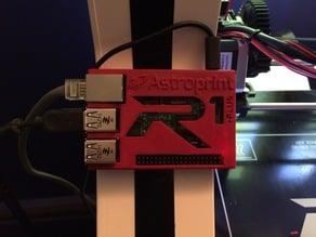Robo 3D AstroBox RPi 2 case