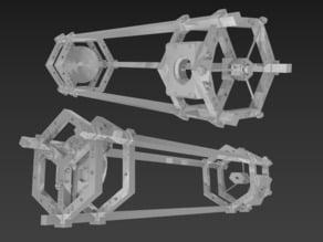 Hexa-scope