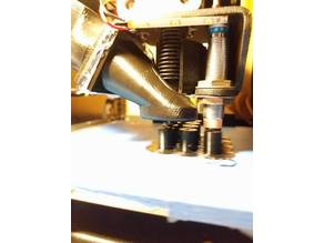 Printrbot Simple Metal Cooling Fan Duct