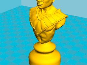 Pawn of Egypt