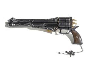 Cerberus (Vincent Valentine Gun)
