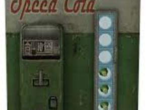 COD Speed Cola Perk Machine