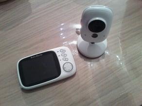 Baby Videophone mount for Peg Perego stroller