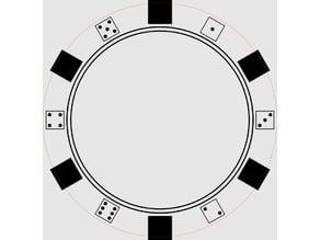 Poker Chip (base)