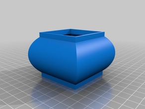 Lantern - UPSAMPLED with Solidworks 2014 source.