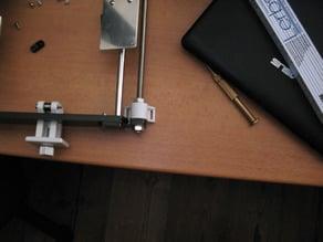 Grundplattenbefestigung für Anet A8 3D Printer Prusa i3