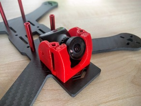 FPV Camera Mount (multiple sizes)