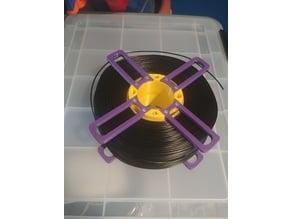 Filaments.ca EconoFil™ Refill Master Spool for Small Print Beds