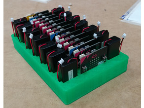 Micro:bit class rack