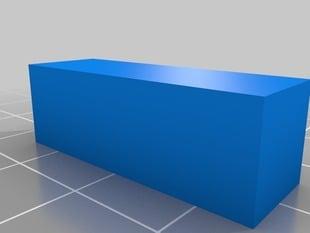 Solid Z-End Stop – Adjust in Software