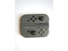 Nintendo Switch Joy-Con Controller Slim