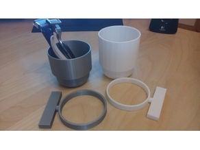 Shower - Cup+Holder / Version 2