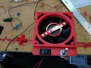 Stirplate Parts