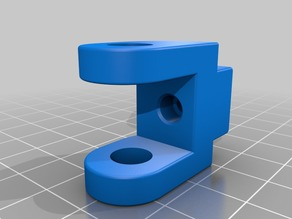 Prusa i3 Y-Belt Tensioner