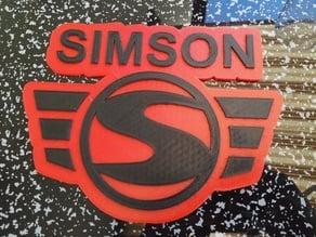 Simson Logo