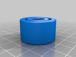 Roller bearing (10mm ID, 30 mm OD)
