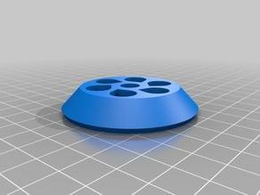 Spool adapter 2 diameters
