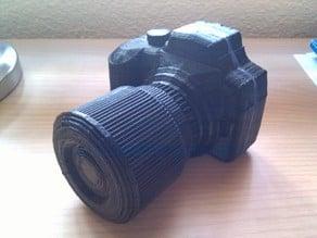 Canon EOS 350D model
