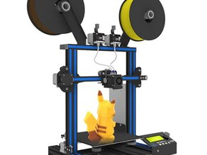Print Quality Troubleshooting - General - GEEETECH A10M/A20M