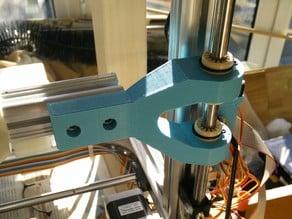 K8200 / 3Drag right Z axis modifcation