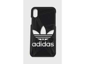 iphone x adidas case
