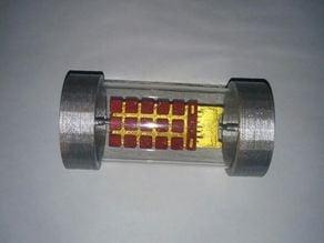 Terminator T-800 Chip CPU 1:1