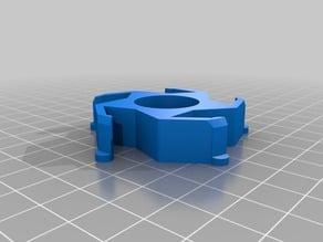 eSUN to 20mm Spool Hub Adapter