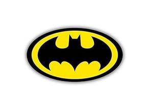 Logo Batman - DC Comics