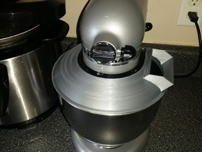 Pergo Kitchen Aid Mixer Top or Cover