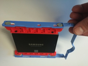 SSD Adapter for Lenovo TS130 Series