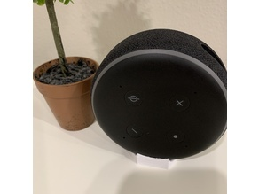 Amazon Echo Dot 3rd Gen Stand - Minimalist Series 5