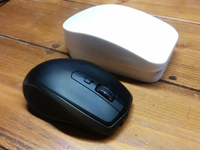 Wireless mouse transport box (MX anywhere 2)