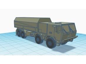 Tatra 815-7 8x8 cargo