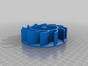 water wheel 113mm