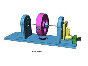 Pulse Motor