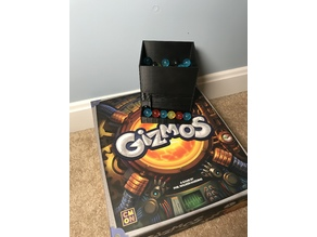 Gizmos Board Game Marble Dispenser