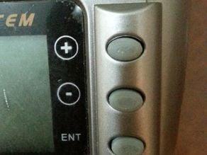 FrSky Taranis Replacement Buttons