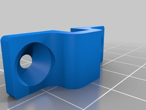 Hydroponics/Reverse Osmosis 1/4 inch tubing wall strap
