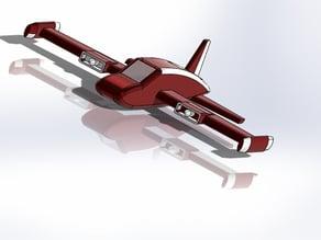 Trevor's Plane GTAV