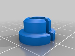 dishwasher pump bearing