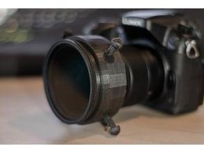 67mm nd filter adapter