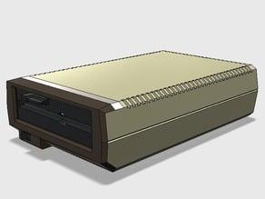 Atari 1050 Floppy Drive