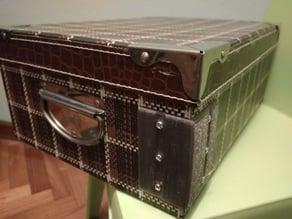 Box repair kit / Repara caja