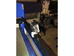 GoPro Mount - eBay 50W Laser Engraver