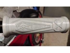 Coffin - Bike grips