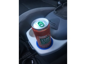 Canholder72mm hole to 60mm