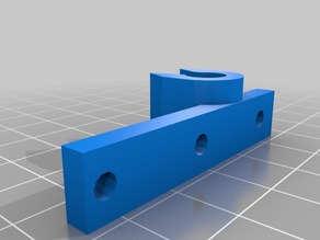 New Z stop support for Prusa Air