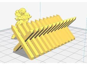 Warhammer 40K Basic Barrier